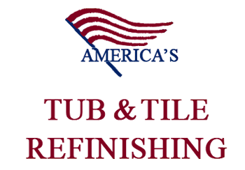 America's Tub & Tile Refinishing, logo