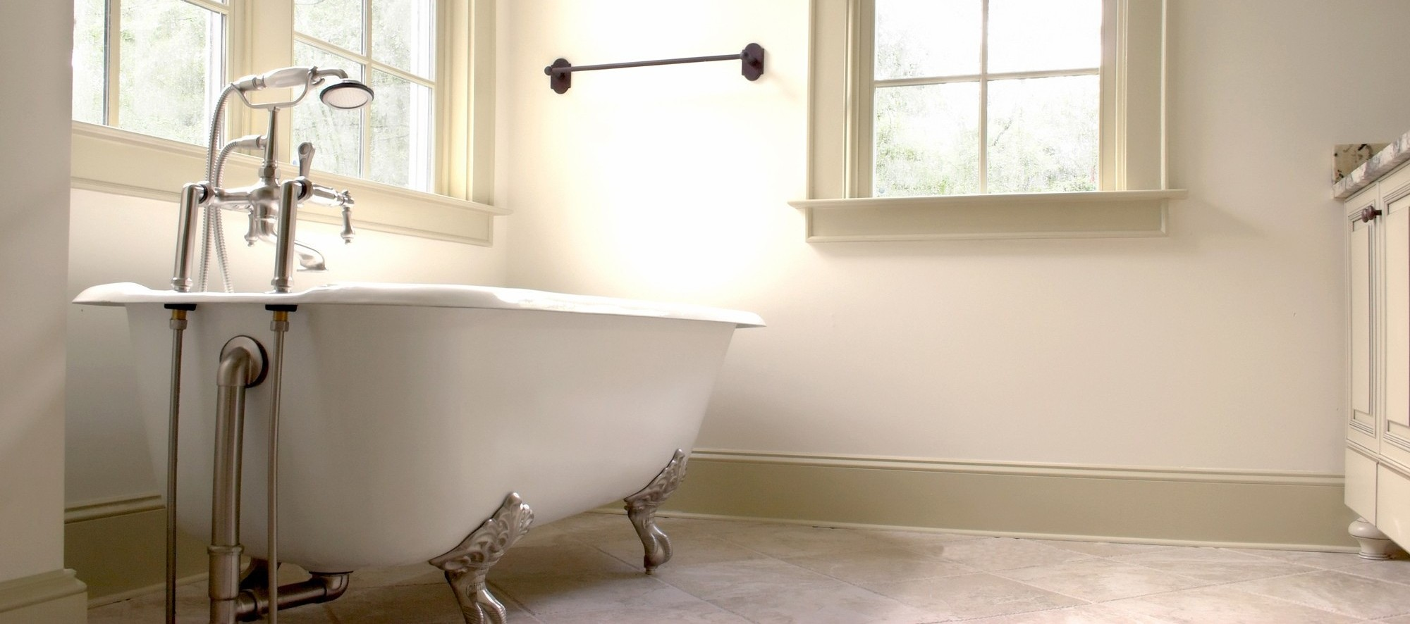 Bathtub Reglaze, Tile Refinishing, Porcelain Refinishing | Contra ...