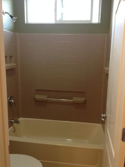 Ceramic Bathtub Refinishing, Kitchen Countertop Refinishing in ...